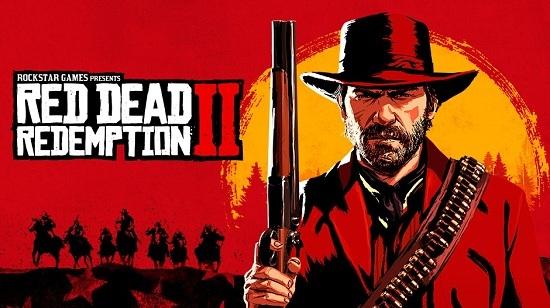 Visuel Red Dead Redemption II