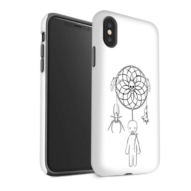 coque design iphone x