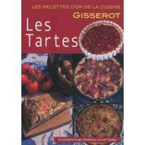 Gisserot - Tartes les recettes d'or