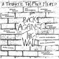 Zyx Music - Compilation - Pink Floyd : A tribute to back against the wall Boitier cristal