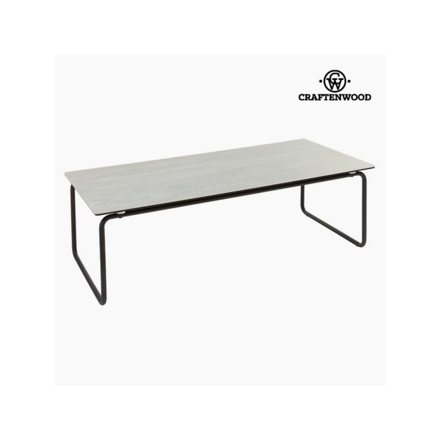 Craften Wood 40 X Céramique 60 Table Basse 120 CmBy Verre SUzVpMq