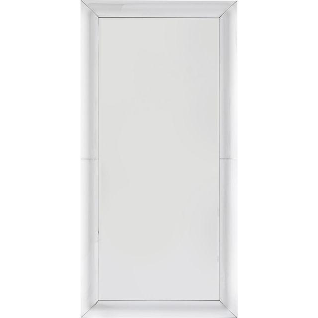 Karedesign Miroir Bounce rectangulaire 207x99cm Kare Design