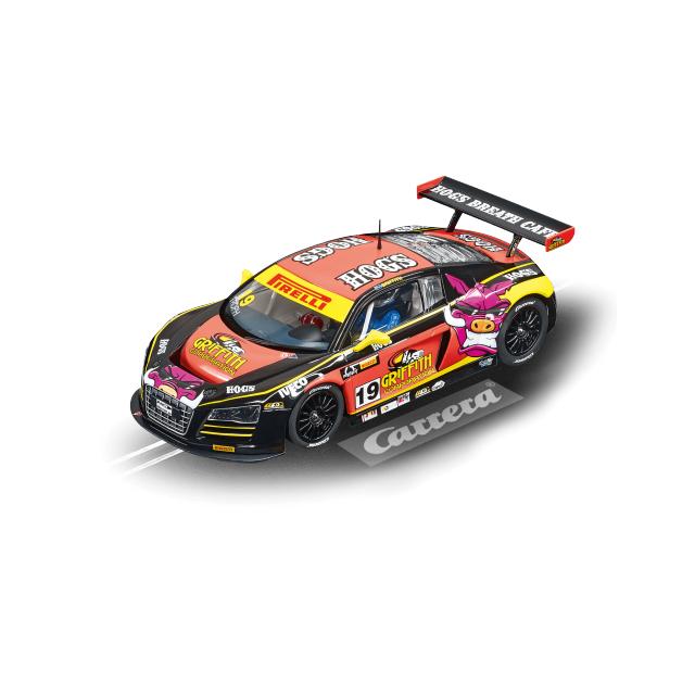 Voiture R8 Lms Circuit 124 Digital 23861 Audi De XkiuTZOP