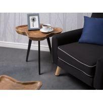 fabriquer une table basse originale achat fabriquer une table basse originale pas cher. Black Bedroom Furniture Sets. Home Design Ideas