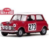 Vitesse - Morris Mini Cooper'S , 273 Rallye Monte Carlo 1965 - 1/43E