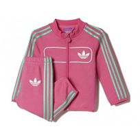 Survetement fille adidas - Achat Survetement fille adidas - Rue du ... 3a769dced07