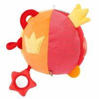 Babysun Nursery - Babysun Balle d'activité - Jungle Heroes