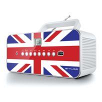 MUSE - M-28 UK - Union Jack