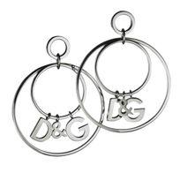 Dolce & Gabanna - Dolce Gabbana - Boucles d'oreilles