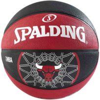 Spalding - Chicago Bulls Nba T7 Rouge Ballons Basketball