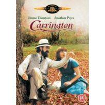 Mgm Entertainment - Carrington IMPORT Dvd - Edition simple