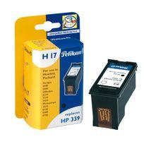 PELIKAN - Cartouche d'encre pour HP DESKJET 5740 339/C8767EE Noir