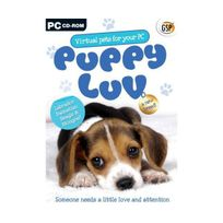Avanquest Software - Puppy Luv PC Cd, import anglais