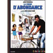 Albares Productions - La Corne d'abondance