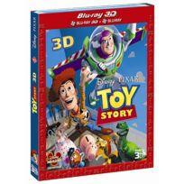 Disney - Pixar - Toy Story 1 Bd3d + 2d