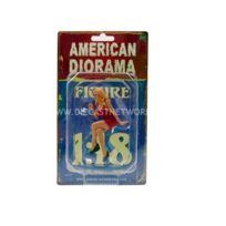American Diorama - 1/18 - Figurines Figurine 70S - 4 - 77454