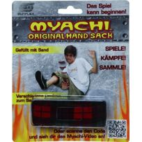 Sunflex - 73343 Myachi De Jonglage Couleurs Assorties