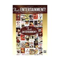 Alfred Pakketbrievenbussen - That's Entertainment!: 60 Songs from M-g-m's Greatest Movie Musicals