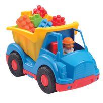 ABRICK - Camion garni - 1483