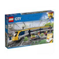 City - Le train de passagers télécommandé - 60197