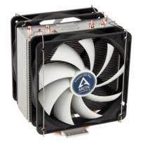 Artic Cooling - Ventilateur processeur Arctic Freezer i32 Plus - 2x 120 mm