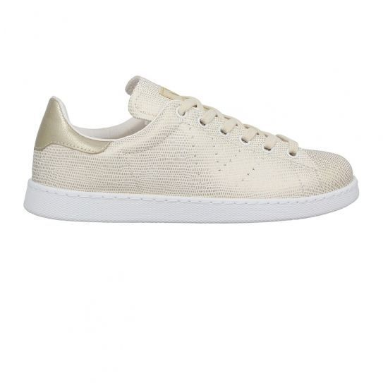6c9e64d152b4 Victoria - Chaussures Tejido Fant Oro e16 - pas cher Achat   Vente Baskets  femme - RueDuCommerce