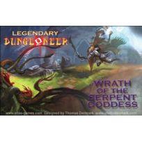 Atlas - Dungeoneer:SERPENT Goddess
