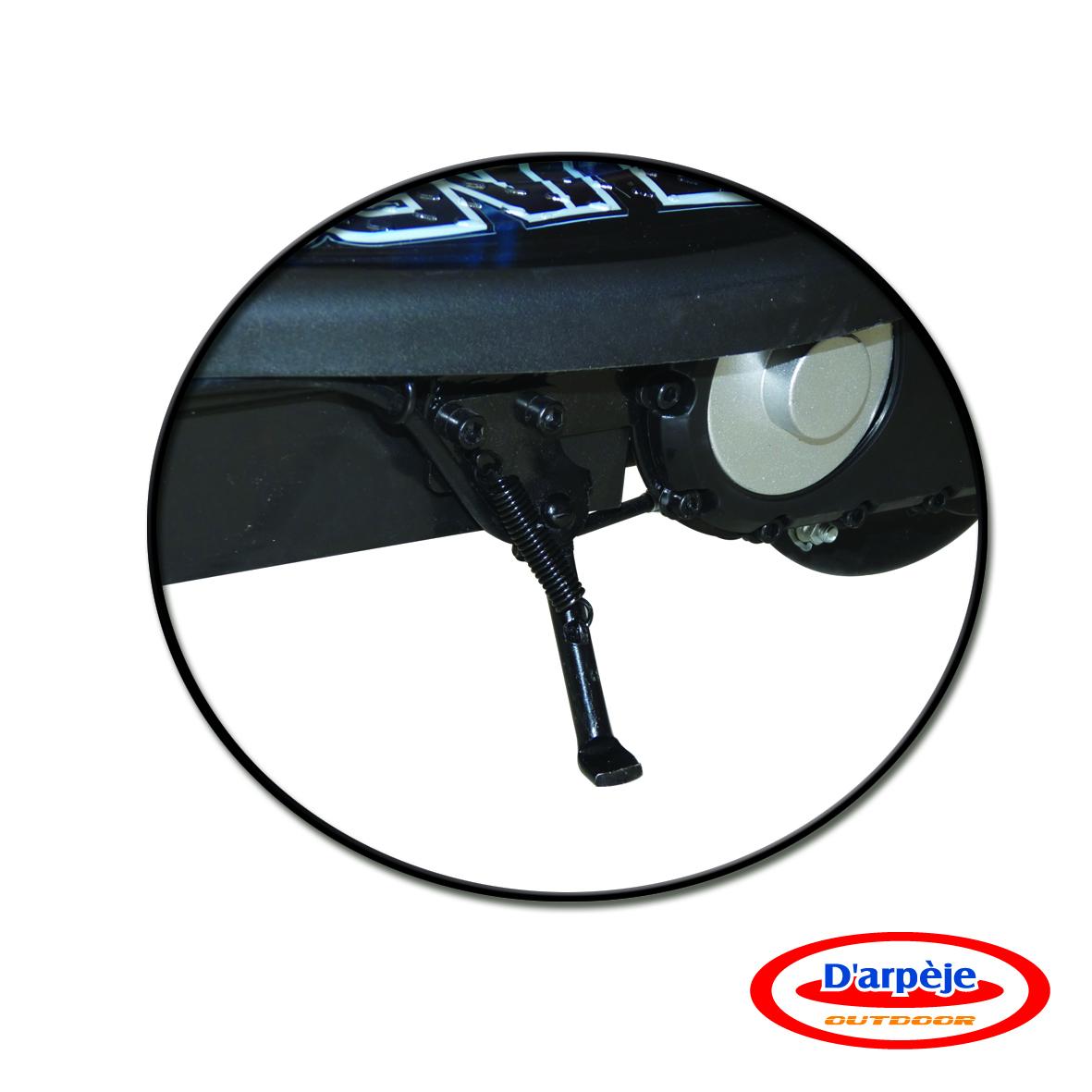 Patinette électrique Elek scooter Funbee