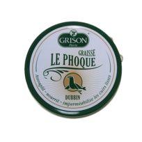 Tremblay - Graisse chaussures Graisse 100 ml le phoque Blanc 45185