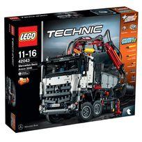 Lego - Mercedes-Benz Arocs 3245 - 42043