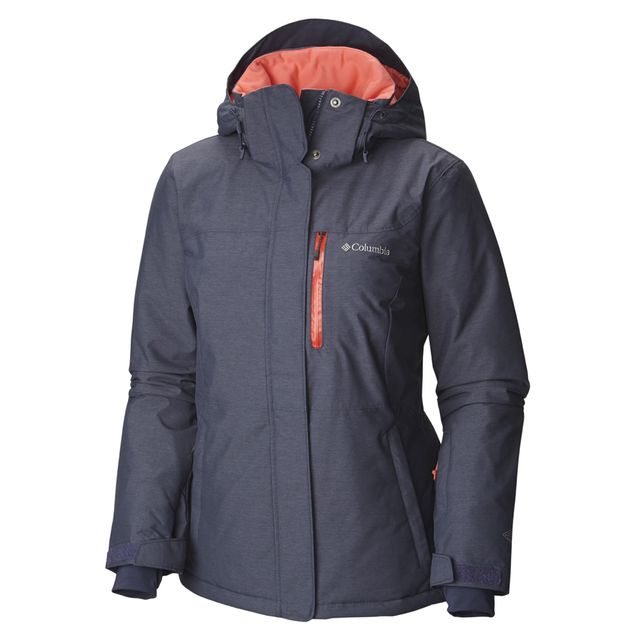 Columbia Parka de Ski Alpine Action Omni Heat Jacket pas