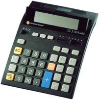 Triumph Adler - Calculatrice de bureau J-1210 Solar