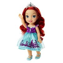 Taldec - Disney Princesse - Poupée Disney Princesses 38 cm Ariel