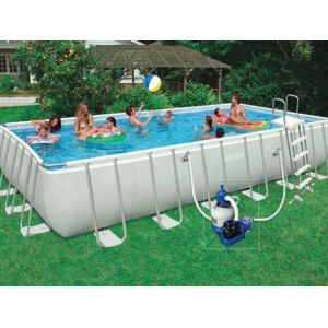 piscine tubulaire destockage