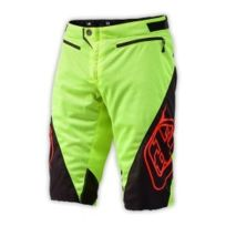 Troy Lee Designs - Short Sprint jaune fluo