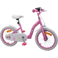 "KID BIKE - Vélo 16""fille"
