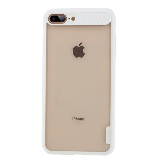 coque apple blanche iphone 8 plus