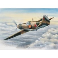 Eastern Express - 1:72 -lagg-3 Type 66 Soviet Wwii Fighter - Ee72211
