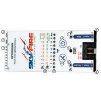 EMCOTEC - Carte de programmation Optotronix SkyFire LCU