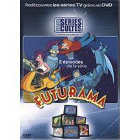 - Futurama : 2 ÉPISODES Echantillon SÉRIE Tv - Dvd - Edition simple