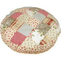 DIFAC - Coussin chien Shabby chic