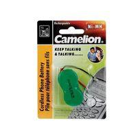 Import batteries - Accu Nimh Pour Telephone Sans Fil 4.8V-320Mah Fiche Universelle