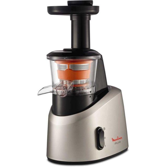 moulinex extracteur de jus infiny juice zu255b10 pas cher achat vente extracteur de jus. Black Bedroom Furniture Sets. Home Design Ideas