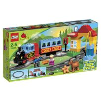 Duplo - 10507 - Mon premier Train