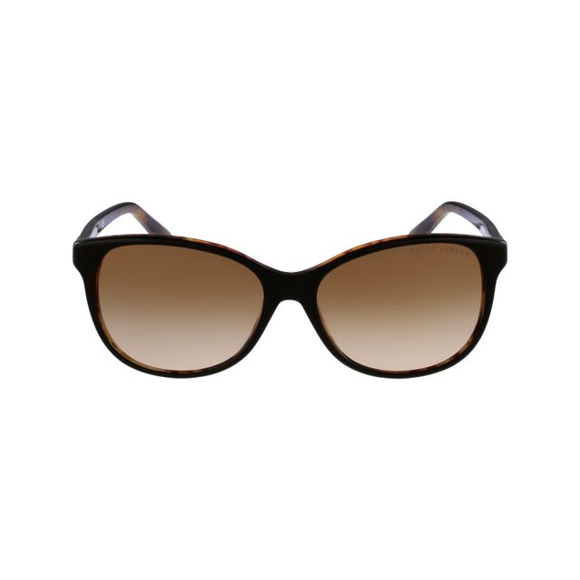 8f8aebbc902 Ralph Lauren - Rl-8116 5260 13 Noir - Havane - Lunettes de soleil ...
