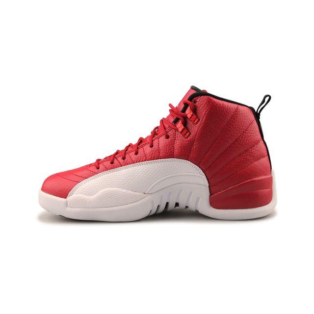 online store 3ab44 19395 Nike - Air Jordan 12 Retro Rouge 130690-600