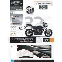 Artago - Support Adaptable 32 Yamaha Xj6 2009- et hellip