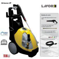 Lavor - Pro - Nettoyeur haute pression 150 Bars 2900W 660L/h sans enrouleur - Arizona 1311 Lp