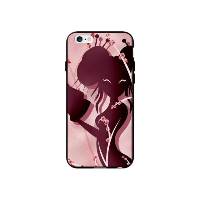 coque iphone 6 feme