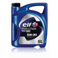 Elf - Huile Moteur Evolution 900 Did 5W30 - Bidon de 5 L